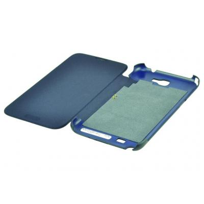 2-Power Smartphone Cover (Navy) Oplader