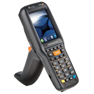 Datalogic Skorpio X4 - numeric PDA - Zwart