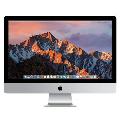 "Apple iMac 21.5"" 2.3GHz Dual-core i5 8GB - QWERTY All-in-one pc - Zilver"