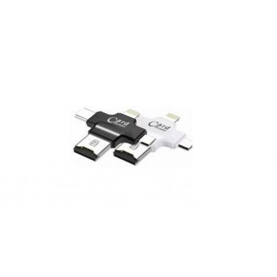 Microconnect MC-CARDREADER Cardreaders