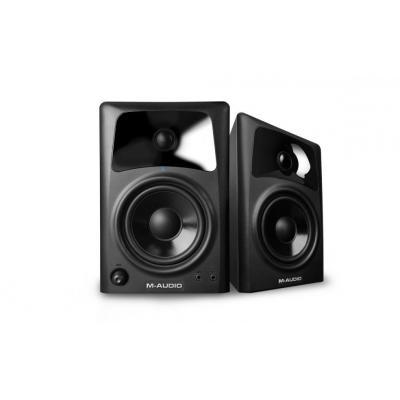 Pinnacle Speaker: AV42 - Zwart
