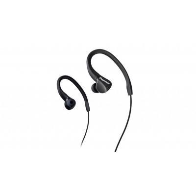 Pioneer koptelefoon: SE-E3 - Zwart