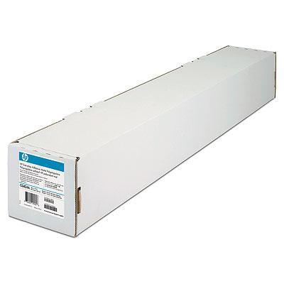 Hp polypropylene film: 2-pack Everyday Adhesive Matte Polypropylene 168 gsm-1067 mm x 22.9 m (42 in x 75 ft)