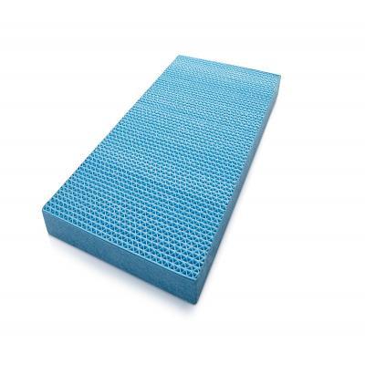 Philips luchtfilter: Bevochtigingsfilter voor luchtbevochtiger AC4155/00 - Blauw