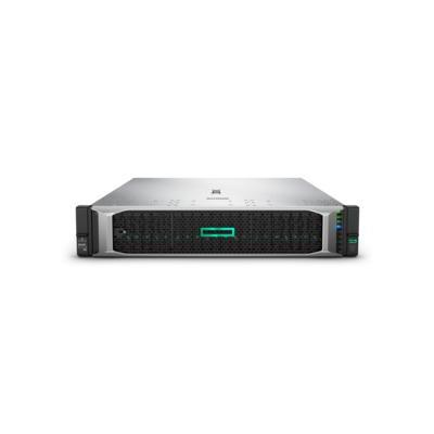Hewlett Packard Enterprise server: ProLiant DL380 Gen10 + 16GB RAM +2x300GB HDD + Smart Array P408i-a Bundle