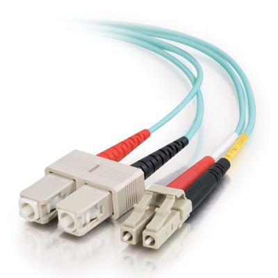C2G 85531 Fiber optic kabel