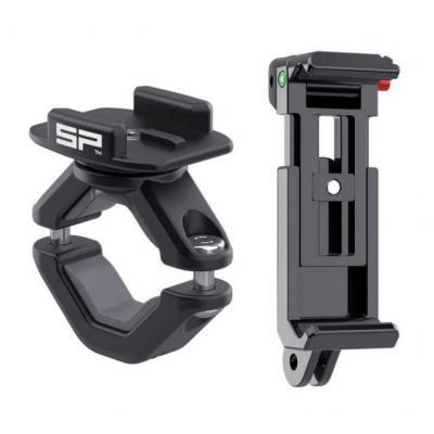 Sp-gadgets : Phone Mount Bundle - Zwart