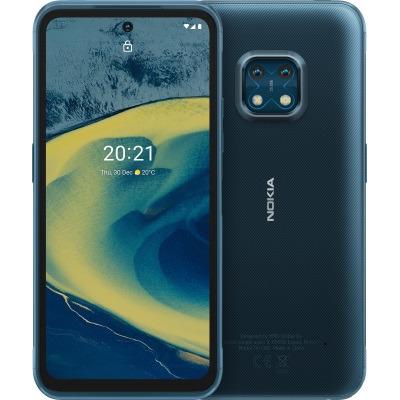 Nokia XR20 Smartphone - Blauw 64GB