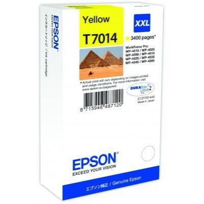 Epson C13T70144010 inktcartridge