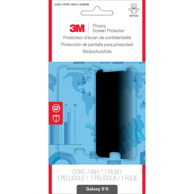 3M MPPSG001 Screen protector - Transparant