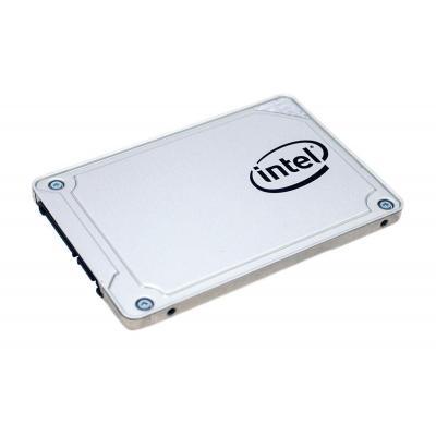 Intel SSD: 545s 256GB - Zilver