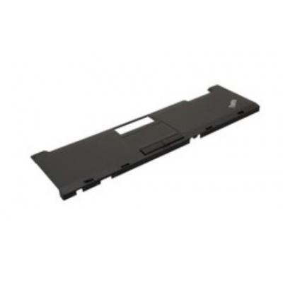 Lenovo notebook reserve-onderdeel: PalmRest , Black - Zwart