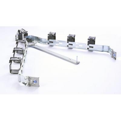Lenovo 2U Cable Management Arm Rack toebehoren - Zilver