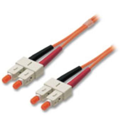 Lindy 46081 fiber optic kabel