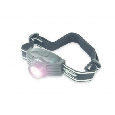Ansmann zaklantaarn: Headlight FUTURE - Zwart
