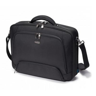 Dicota Multi PRO 13-15.6, Polyester Laptoptas - Zwart