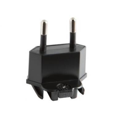 Honeywell Adaptor Plug EU Stekker-adapter - Zwart