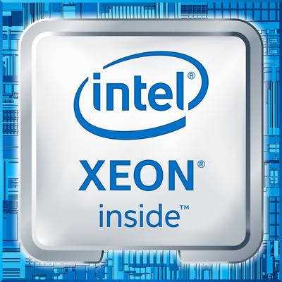 Intel E-2124G Processor