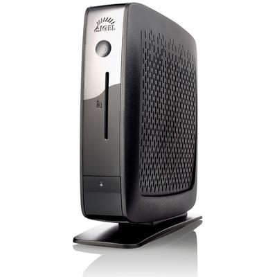 IGEL UD3 -W10 thin client - Zwart