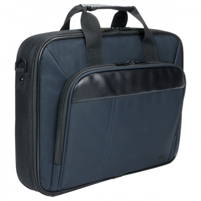 Mobilis Executive clamshell briefcase Laptoptas