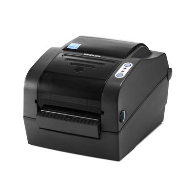 Bixolon SLP-TX423DG Labelprinter - Grijs