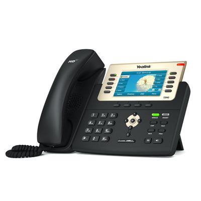 Yealink SIP-T29G IP telefoon - Zwart