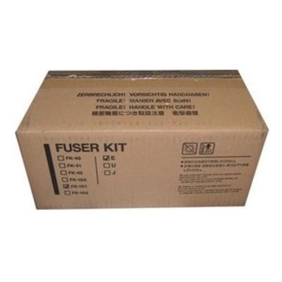 KYOCERA FK-200 Fuser