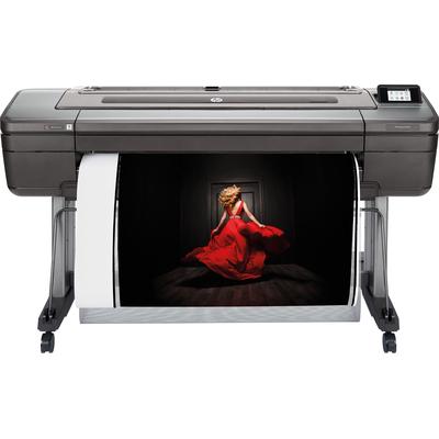HP X9D24A#B19 grootformaat printers & plotters