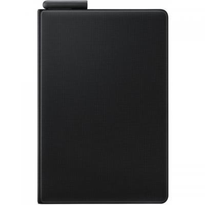 "Samsung Galaxy Tab S4 26.67 cm (10.5"") Keyboard Cover, black - QWERTY Mobile device keyboard - Zwart"