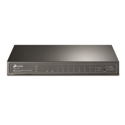 TP-LINK T1500G-10PS (TL-SG2210P) Switch