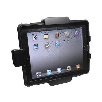 Brodit houder: MultiStand, Apple iPad 2/Apple iPad New - Zwart