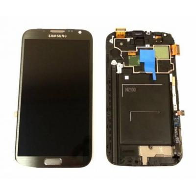 Samsung mobile phone spare part: LCD Front, 720 x 1280, 16M