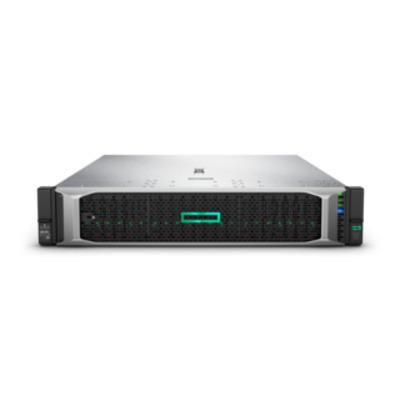 Hewlett Packard Enterprise ProLiant DL380 Gen10 3104 1P 16GB S100i 8LFF 500W PS Entry SATA .....