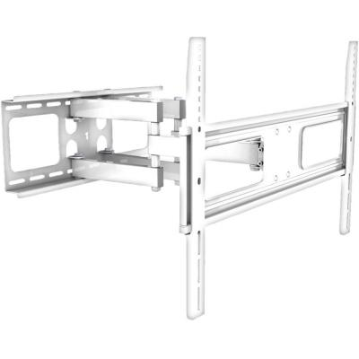 "Value Wall Mount TV Holder, up to 177.8cm (37"" – 70""), white Montagehaak - Wit"