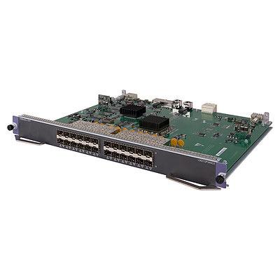 Hewlett Packard Enterprise 7500 24-port GbE SFP Module Switch