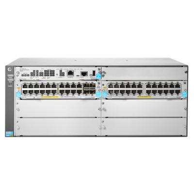 Hewlett Packard Enterprise JL003A#ABB netwerk-switches