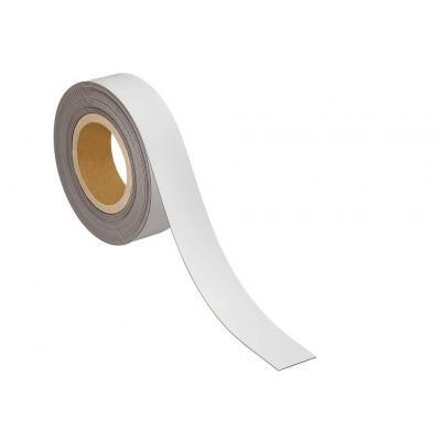 Maul : 42 g/cm², 10 m, 40 x 1 mm - Wit