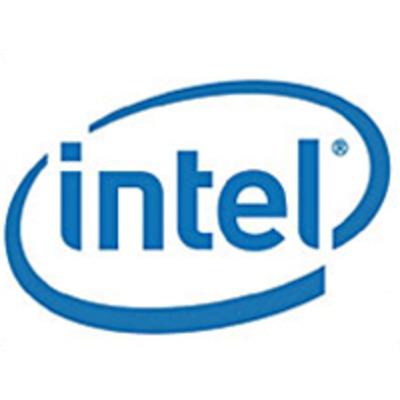 Intel SAS/NVMe backplane kit rack toebehoren