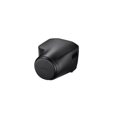 Sony LCJ-RXJ Cameratas - Zwart