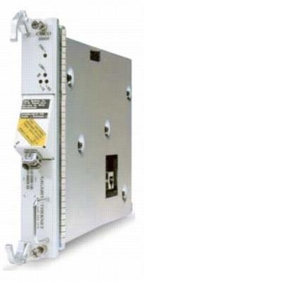 Cisco netwerkkaart: 1-port Gigabit Ethernet half-height line card, spare (Refurbished LG)
