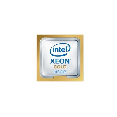 Dell processor: Intel Xeon Gold 6154