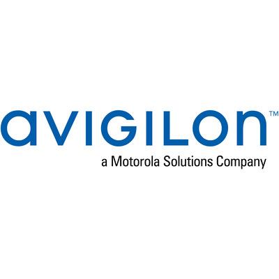 Avigilon Software House CCURE 9000 Integration Module for a site Software licentie