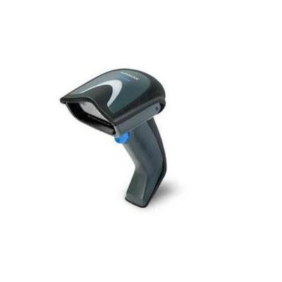 Datalogic barcode scanner: Gryphon I GD4410 - Zwart