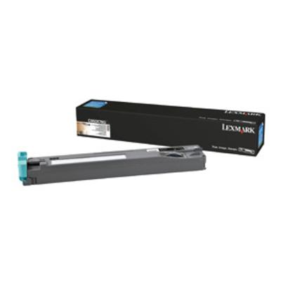 Lexmark toner collector: C950, X950/2/4 tonerafval-opvangfles