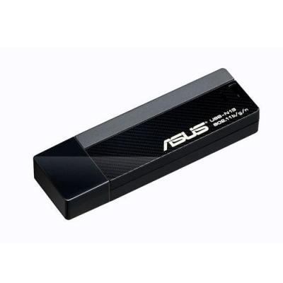 Asus netwerkkaart: USB-N13 - Zwart