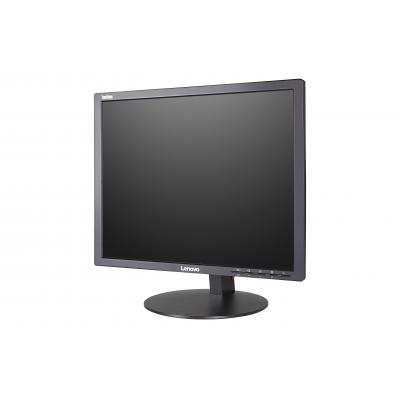 Lenovo ThinkVision LT1913p Monitor - Zwart