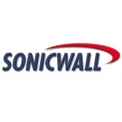Dell software licentie: SonicWALL Gateway Anti-Malware, 1Yr, NSA 3600