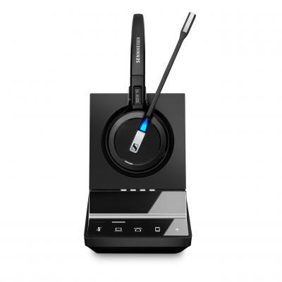 Sennheiser SDW 5015 Headset - Zwart