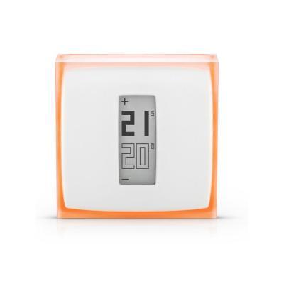 Netatmo thermostaat: thermostaat