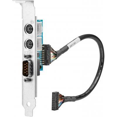 Hp product: 800/600/400 G3 seriële / PS/2-adapter